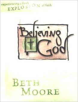 Believing God 4