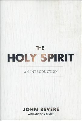Holy Spirit Introduction by Bevere