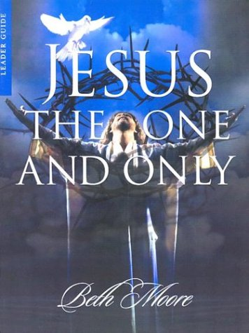 Jesus the one only