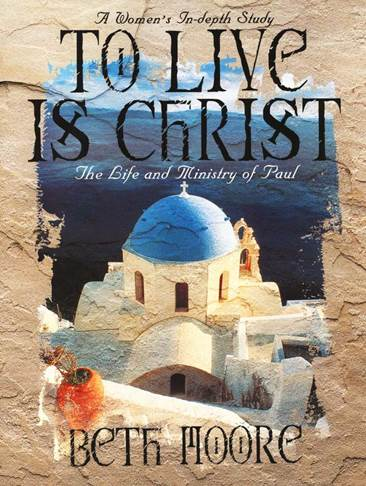 To Live Is Christ 2