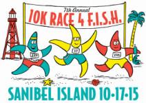 10K Race 4 FISH