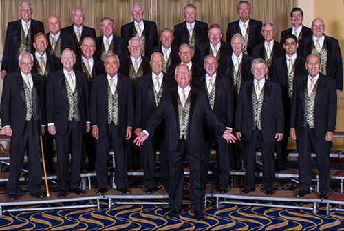 Gulf Coast Harmonizers previously known as Cape Chorale Chorus