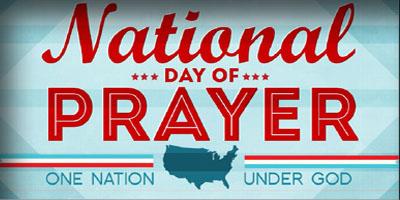 National Day of Prayer & Breakfast
