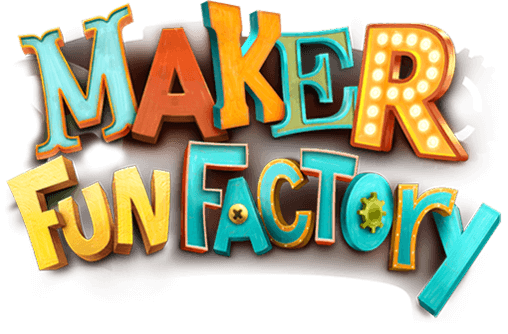 Maker Fun Factory - Vacation Bible Study