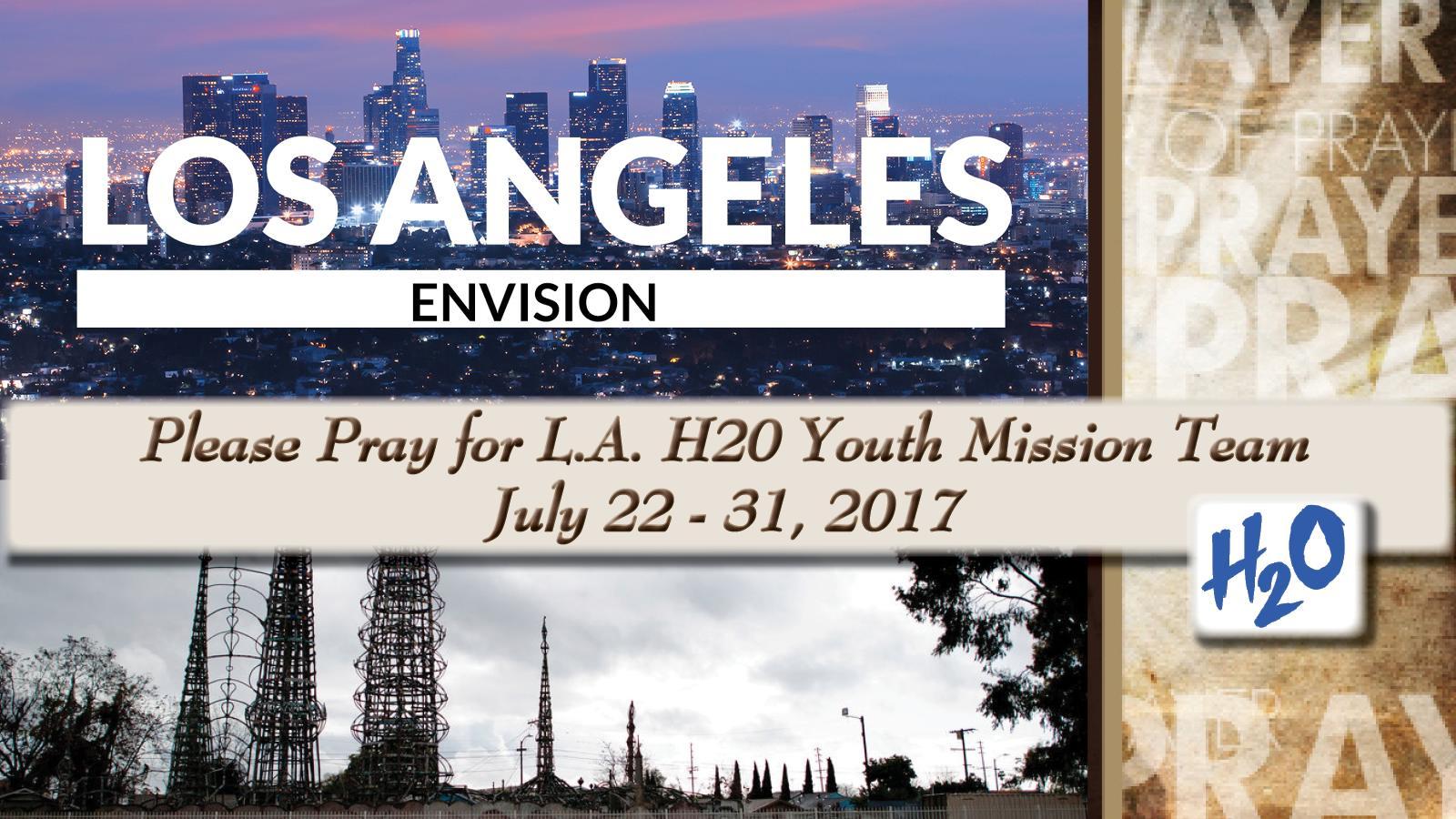 Los Angeles Envision