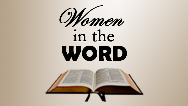 Women of HIS Word