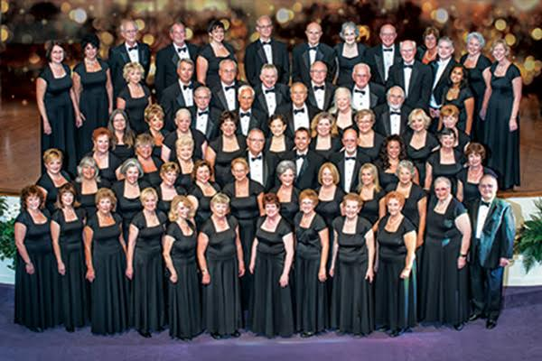 Christmas With the Master Singers