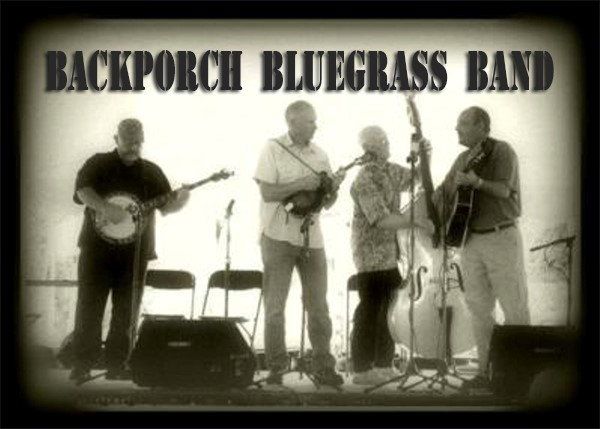 Backporch Bluegrass Band