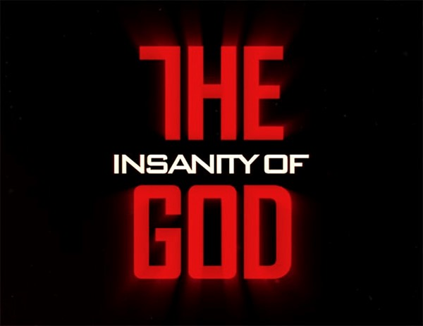 Free Movie Night - The Insanity of God