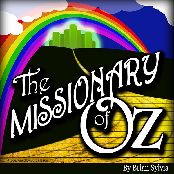 The Missionary of Oz