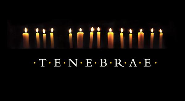 At the Cross - Tenebrae Service