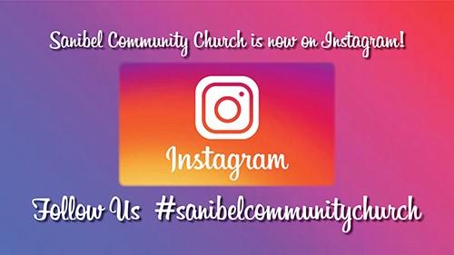 Follow SCC on Instagram