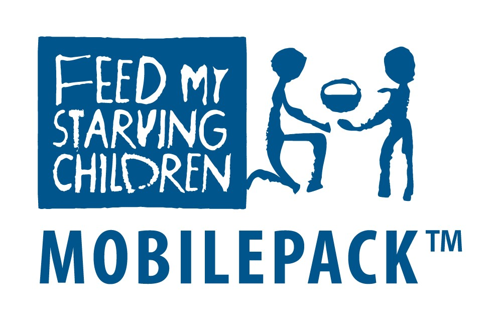 Feed My Starving Children - MobilePack Event