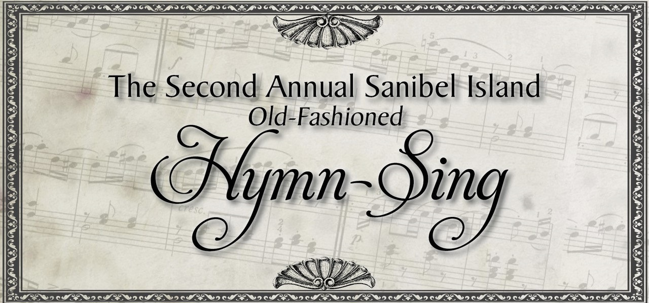 Old-Fashioned Hymn Sing