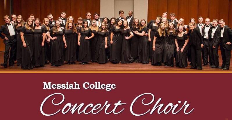 Messiah College Concert Choir