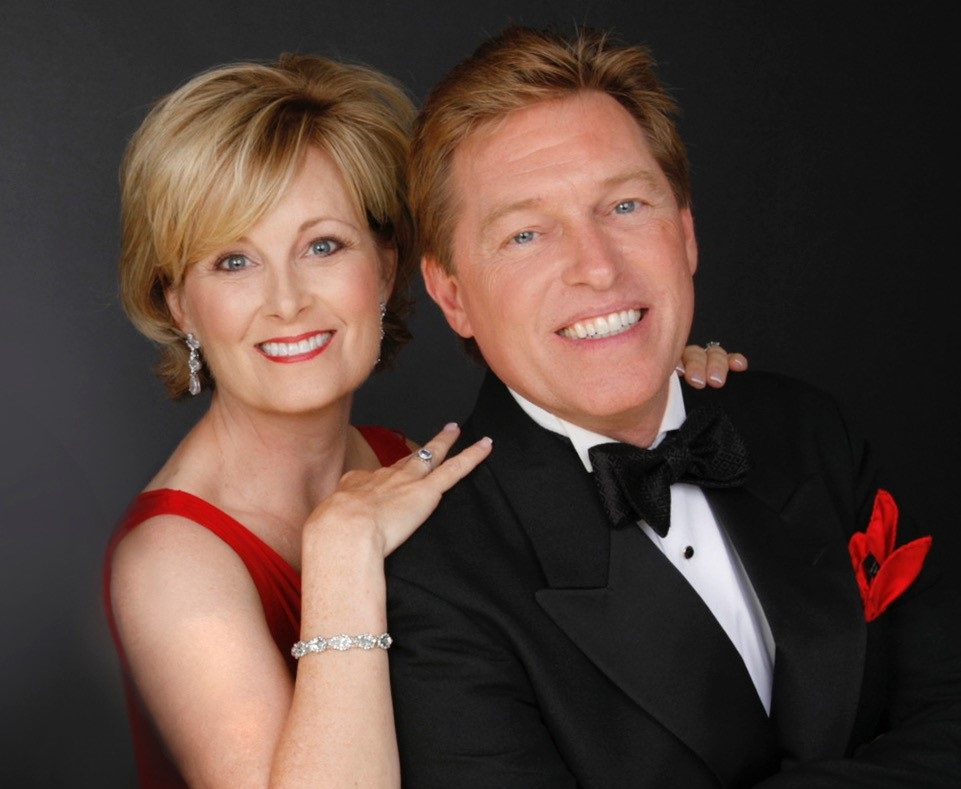Steve Amerson & Laurie Gayle Stephenson in Concert
